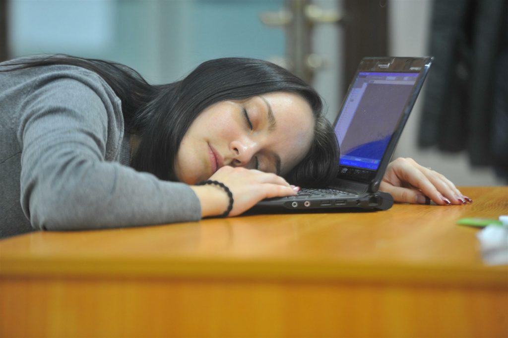Эксперты сна